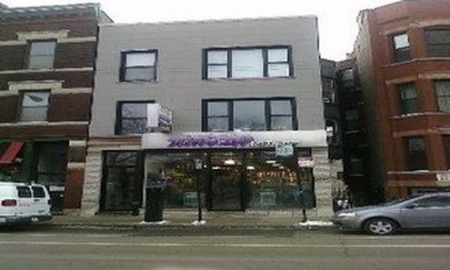 property_image - Duplex for rent in Chicago, IL